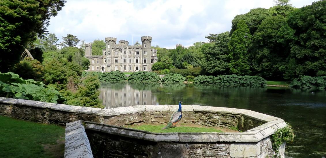 Johnstown Castle 02