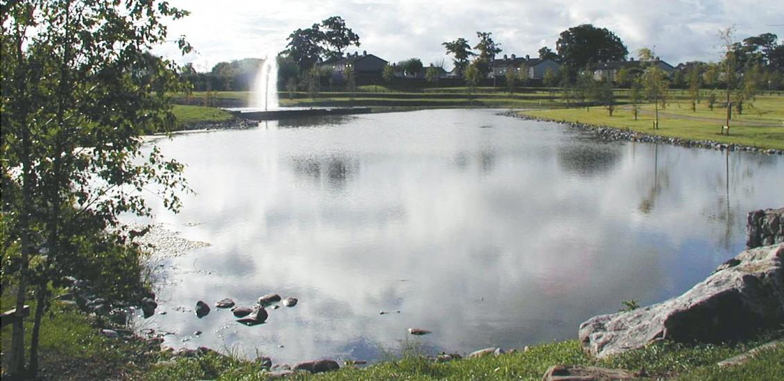 CBT Lake