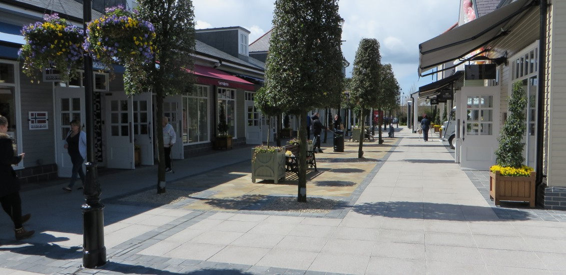 Kildare Village Phase 2